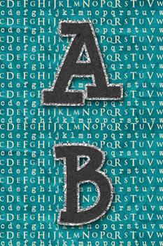 Library Divider Alphabet Cards