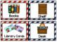 Library Dramatic Play Kit