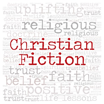 Library Fiction Sign:  CHRISTIAN FICTION