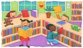 Library Games Bundle