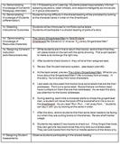 Library Gingerbread Man lesson/Smartboard file
