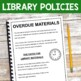 Library Handbook for Teachers: Secondary Version