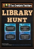 Library Hunt