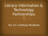 Library Information Technology Partnership