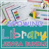Library Jenga Bundle