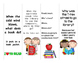 Library Joke Bookmarks