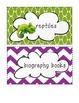 pk-2 literacy library labels
