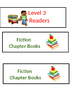 Library Labels (Genres)