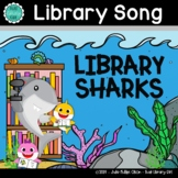 Library Songs | Library Sharks