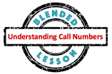 Library Lesson Package: Understanding Call Numbers EDITABLE