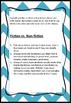 Library Lesson Plan Elementary School Fiction vs. Non-fiction