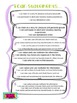 Library Lesson Plans K-5 Week 9