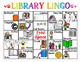 Library Lingo: A Bingo Game