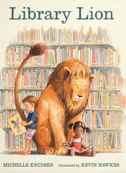 Library Lion Readers' Theater script