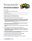 Library Media / Reading Lesson: Helping Students Evaluate