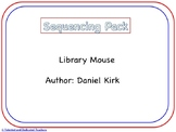 Library Mouse Sequencing Activity