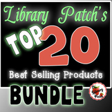 Library Patch's Top 20 Product Bundle