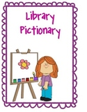 Library Pictionary