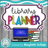Library Planner