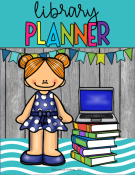Library Planner Dividers