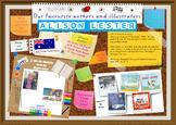 Library Poster Hi Res  Alison Lester Australian Children's Author/Illustrator