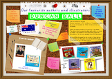 Library Poster Hi Res - Duncan Ball Australian Author Of T