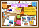 Library Poster Hi Res - Mandy Foot Australian Children's Author Illustrator