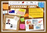 Library Poster Hi Res - Margaret Wild Australian Author Of