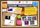 Library Poster Hi Res - Morris Gleitzman Australian Author