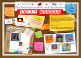 Library Poster Hi Res - Sally Morgan Indigenous Australian