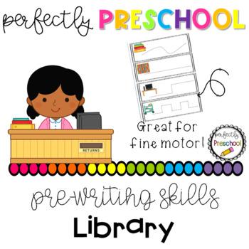 Library Prewriting Skills