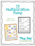 5x Multiplication Bump