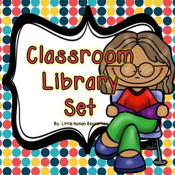 Library Set