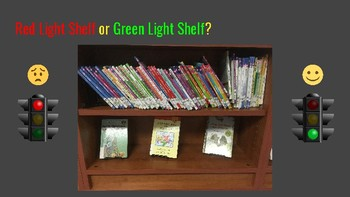 Library Shelf Care Slideshow