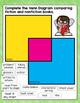 Library Skills Activities Grades 3-5 for Google Slides