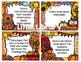 Library Skills Autumn/ Fall Themed BUNDLE