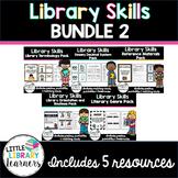 Library Skills BUNDLE 2