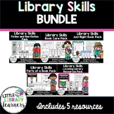 Library Skills BUNDLE