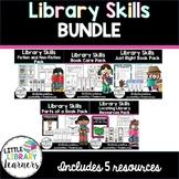 Library Skills BUNDLE