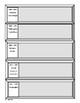Library Skills: Dewey Decimal Shelf Match (Activity, Pre-test, Post-test)