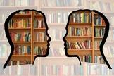 Library Skills Money Saving Bundle! Power Points, Workshee
