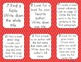 Library Task Cards