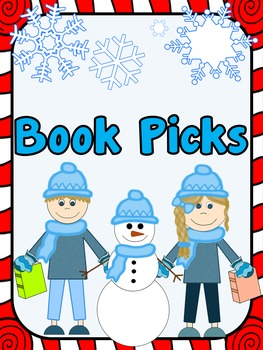 Library Posters, Basket Tags, and Bookmarks EDITABLE