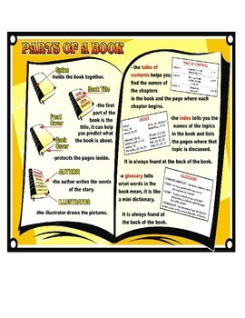 Library Workbook for 2nd Grade
