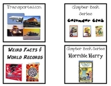 Library tags/Classroom Library Labels (Mini Version)