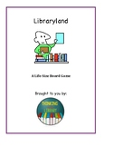 Libraryland Game