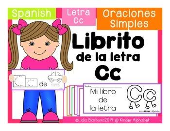 Librito Cc {Oraciones Simples}