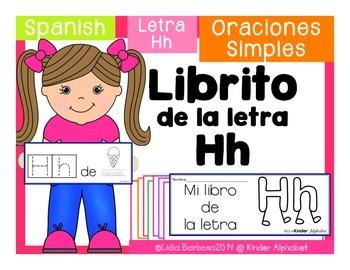 Librito Hh {Oraciones Simples}
