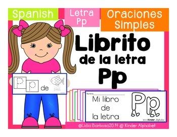 Librito Pp {Oraciones Simples}