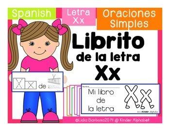 Librito Xx {Oraciones Simples}
